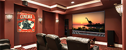 Designing the Ultimate Home Theater Experience for Your Space